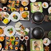 茨城県のアトンパレスホテルがリーズナブルで豪華。食事もコロナ対策バッチリです。
