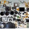 Nikonの超望遠ズームコンパクトデジカメを分解したらすごかった