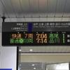 ぶらり高尾散策号 2020年大甕駅