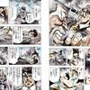 「レ・ミゼラブル」あらためて一から紹介(古い記事)NHKドラマは終盤。大ネタ小ネタのオマージュについて