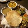 【ネパール料理タルカリ】名古屋市千種区の城山八幡宮近くのカレー屋さんでダルバートランチをいただきました!