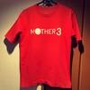 今週のお題「お気に入りのTシャツ」(ゲーム編)