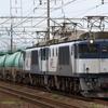 清洲駅でEF64重連貨物を撮る その1 中部地方 撮り鉄遠征①