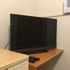 テレビ交換