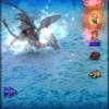 【FFRK】今更魔石ダンジョン★4 ⑤(氷の記憶・イスケビンド)