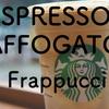 【スタバ新作】「エスプレッソアフォガートフラペチーノ®」甘くないビターで大人なフラペチーノ!
