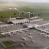 【クアラルンプール国際空港KLIA2】マレーシア/クアラルンプール