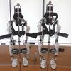 ロボットスーツ『医療用HAL』を東海地区で初めて導入しました