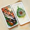 お弁当と夜ご飯の記録/My Homemade Boxed Lunch & Dinner & Sweets/ข้าวกล่องเบนโตะ อาหารมื้อดึก และขนมหวาน