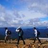 里山めぐり南月山に行ってきました&最近の山登り