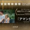 【東京国際映画祭】映画「アマンダ/Amanda(原題)」グランプリ受賞作の感想(ネタバレあり)
