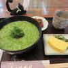 【奈良 冷たい食べ物】【奈良おかゆ】 春日荷茶屋(かすが にないぢゃや) さん 2021年7月