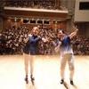 「#本田晃一講演会」でステージに上がったよ( ´ ▽ ` )