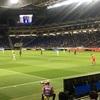 【現地レポート】ルヴァンカップ 第 5節 清水 1-3 G大阪
