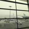 エアチャイナ(中国国際航空)ビジネスクラスで行うSFC修行記事を全部くっつけてみた
