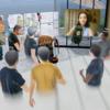 HoloLens 2 で Spatial 試してみた