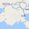 四国歩き遍路 第21日目(9月30日) 〜アデュー修行の土佐!