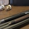 野原工芸と工房 楔のボールペン比較