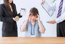 【仕事・職場のストレス対策】ストレスをコントロールする力を高める方法