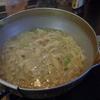幸運な病のレシピ( 2154 )朝 :鮭、味噌汁、マユのご飯