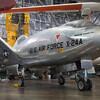 国立アメリカ空軍博物館