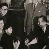 安倍晋三、自主独立の系譜(トランプのアメリカ)