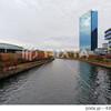 【大阪】大阪ビジネスパークを流れる川と歴史