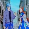 乙女ゲームの破滅フラグしかない悪役令嬢に転生してしまったX第十話感想