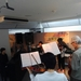バイオリン教室 合奏交流会を開催いたしました