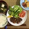 ★魚を食べていますか!今日の夕食は「鯖の竜田揚げ定食」レシピ付き!