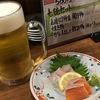 載せていただきました〜 #みんなのごはん #徳田酒店 #大阪駅前ビル #昼のみ #はしご酒 #osaka  #飲み歩き