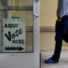 反トランプの多い若者層の4割が中間選挙での投票を明言
