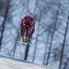ケティル・ヤンスル、オリンピックコースを制す W-CUPチョンソン