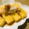 8月18日【ピカタレシピ】豆腐料理の豆腐のピカタレシピをご紹介♪大根おろしをかけてヘルシーです♪