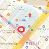 最寄駅、有楽町線 【銀座一丁目駅】からJoule Ginza への行き方。