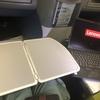 デルタ航空のビジネスクラス「デルタ・ワン」で使うThinkPad X1 Carbon