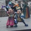 【TDS】フェスティバル・オブ・ミスティーク:ミニーちゃんVSセイレーン 踊り対決!?~2019年9月旅行記【4】& ディズニーシー閉園間際の悪あがき残り一時間!!~2017年10月Disney旅行記【15】