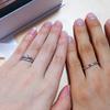 【予算40万以内】わたしたち夫婦の指輪選びの決め手はこれでした