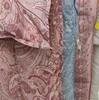 お布団の柄がハデな理由とお布団の柄決定版を勝手に決めた話