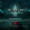 Nintendo Switch「Diablo3 Eternal Collection(ディアブロ3 エターナルコレクション)」をプレイ