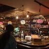 【B】台北:お友達が「餃子バー」と呼ぶ素敵バーにいってみた!「Irene's Lounge」@天母