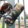 ロードやクロスバイクのボトルケージで使える、おしゃれで便利なおすすめツールボトル