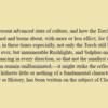 【難問】英文解釈問題をどうぞ【Thomas Carlyle『衣装哲学』冒頭】