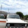 日産 サファリ (初代 1980-1987) パトロールの後継車種 160