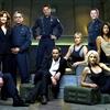 SFTVシリーズ『GALACTICA ギャラクティカ』終了。