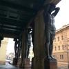 サンクトペテルブルクでトラブル