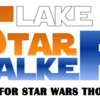 Lake Starwalker:My Star Wars Story /Episode I 遠い昔・・・