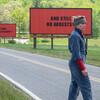 スリー・ビルボード/Three Billboards Outside Ebbing, Missouri