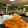New!オープンの韓国スーパー:Galleria Mart(スーパーでお買い物㉕)