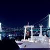 「東京湾納涼船」×「東京タワー天の川イルミネーション」